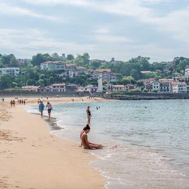 Saint-Jean-de-Luz: een pareltje aan de Zuid-Franse kust