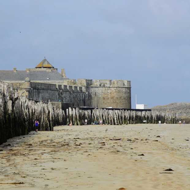 Laat je verrassen in Saint-Malo, de mooiste havenstad van Bretagne
