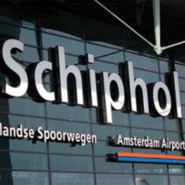 Schiphol verwacht flinke passagiersdaling