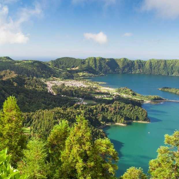 Unieke beelden laten schoonheid van de Azoren zien