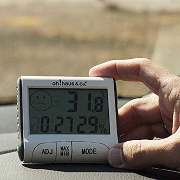Vijf fouten die mensen maken als ze airconditioning gebruiken