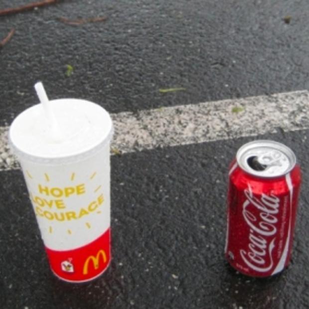 Definitief geen verbod op super-size soda in New York