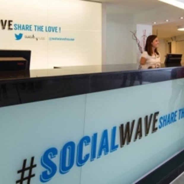 Sol Wave House Hotel op Mallorca, het eerste Twitter hotel ter wereld