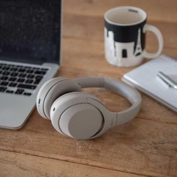 Getest: de nieuwste koptelefoon met noise cancelling van Sony