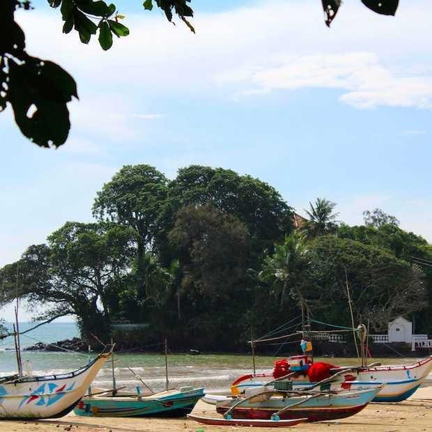 Sri Lanka: de parel van de Indische Oceaan