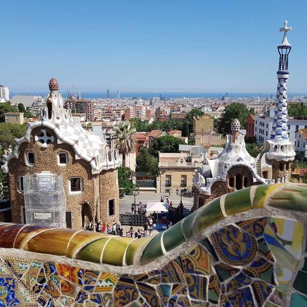 8 schitterende stadsparken over de hele wereld