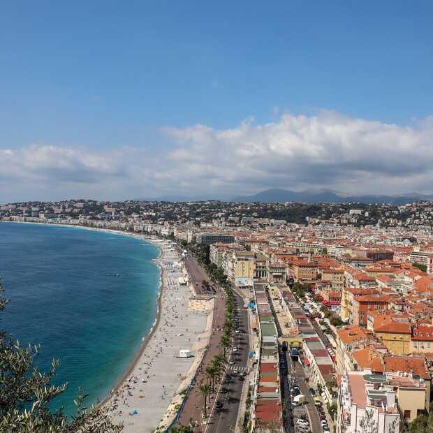 Dit zijn de 7 mooiste steden van Frankrijk