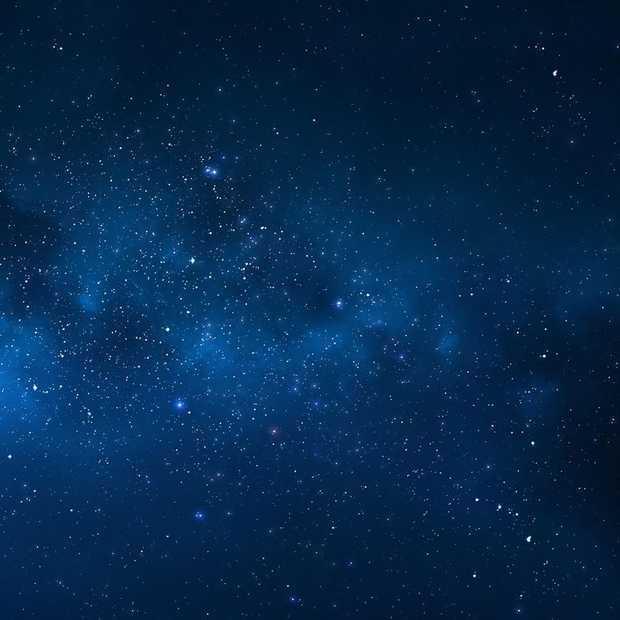 Deze week zijn er weer veel vallende sterren te zien!