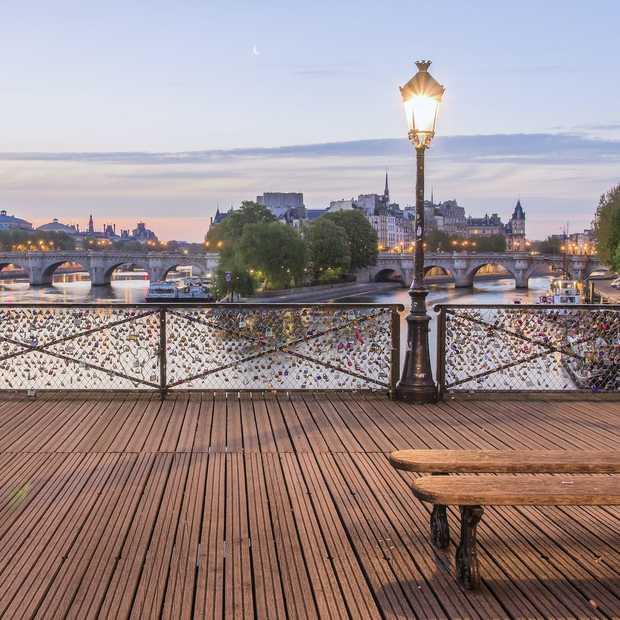 Dit straatmeubilair spot je niet in Nederland