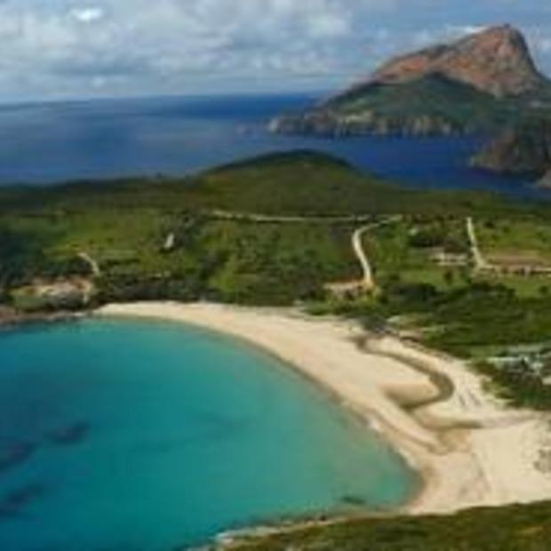 De 20 mooiste stranden van Europa voor 2010