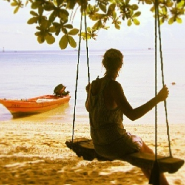 Post je mooiste strandfoto op Instagram, en maak kans op een Epson fotoprinter!