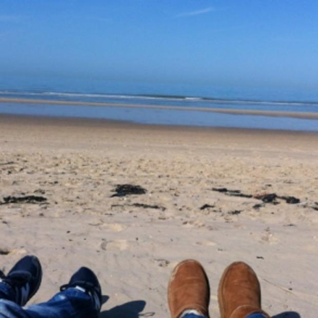 Een dagje zee maakt ons gelukkig [Onderzoek]