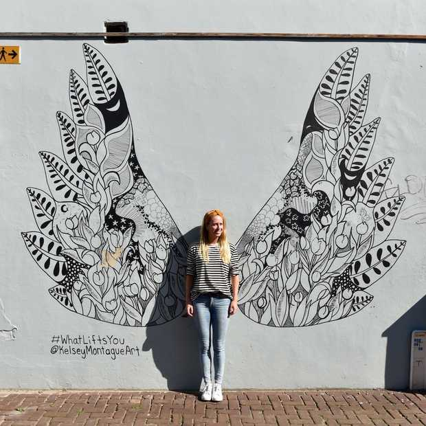 Breda heeft de coolste streetart van heel Brabant!