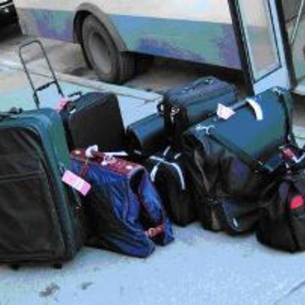 Carrymyluggage: goedkoop bagagevervoer