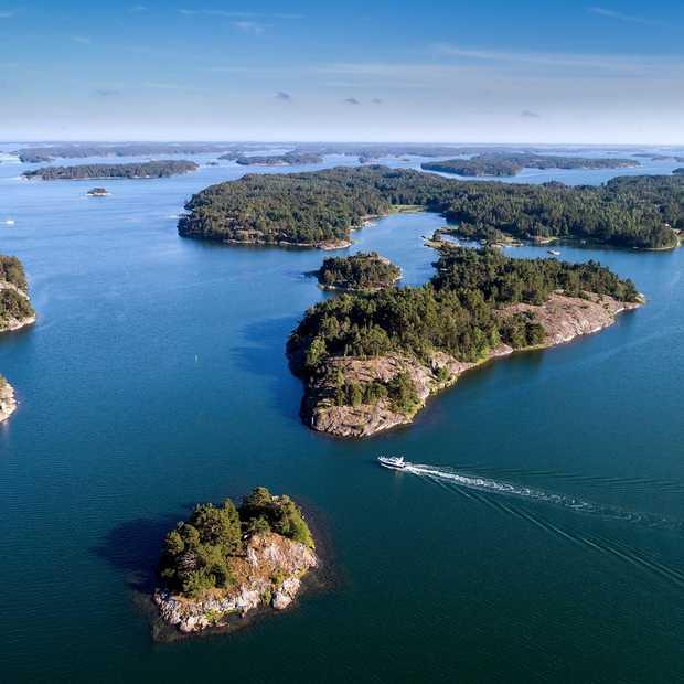 SuperShe Island: Finland krijgt een eiland alleen voor vrouwen
