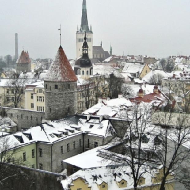 Wat zijn de beste stedentrips voor de winter? De top vijf!