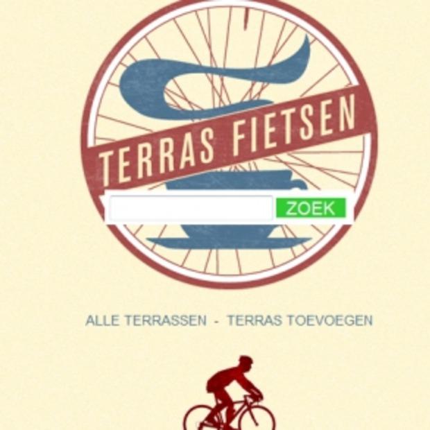 Terrasfietsen.nl: de beste terrasjes tijdens het fietsen!