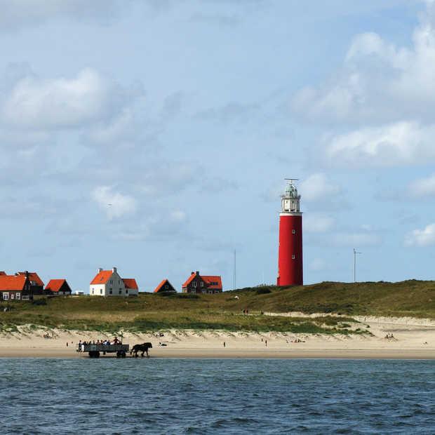 Ons eigen Texel staat in Europese top 10 van Lonely Planet