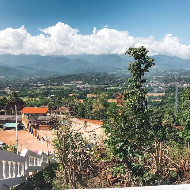 Wie door Thailand reist moet óók naar Pai