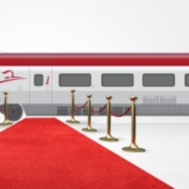 Thalys ziet omzet in eerste half jaar 2013 stijgen