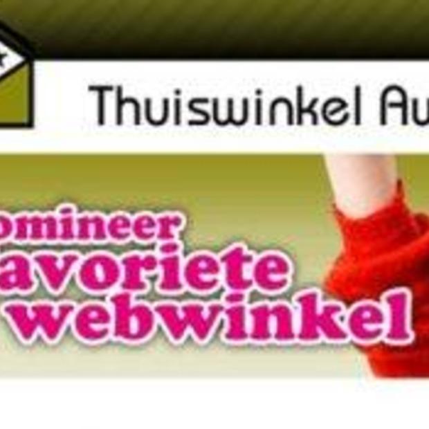Stemmen maar voor de Thuiswinkel awards Reizen & Vrije tijd...