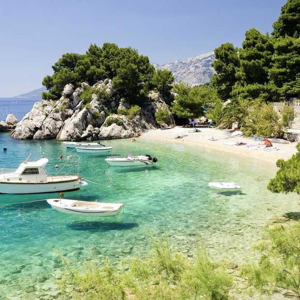 De 5 leukste actieve zomerbestemmingen in Europa