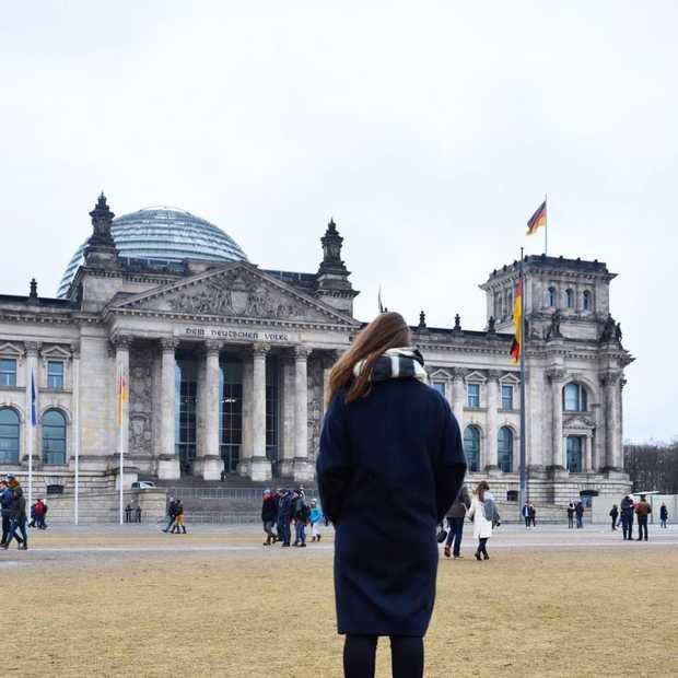Als een echte local door Berlijn!
