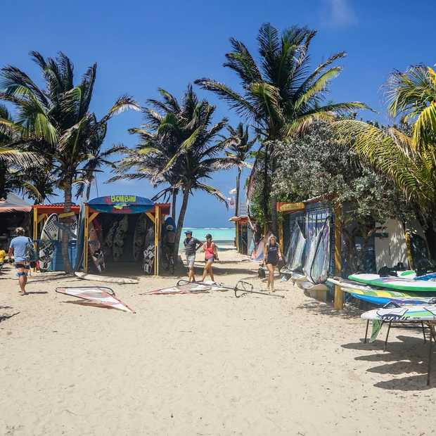 De 6 coolste dingen om te doen op Bonaire