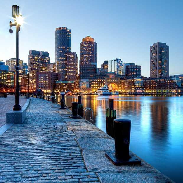 Ontdek Boston, een van de leukste steden in Amerika