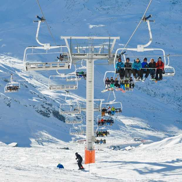 De acht leukste cadeaus voor de echte wintersporter
