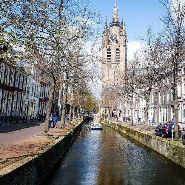 Een dagje Delft: moet je doen!