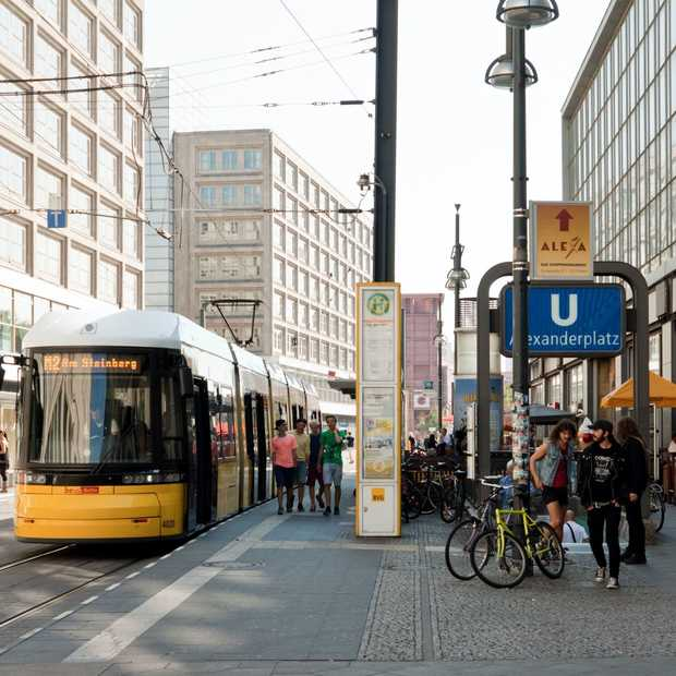 De 8 coolste dingen om te doen in Berlijn