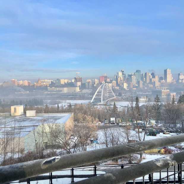 Winterfun in Edmonton: de zes coolste dingen om te doen