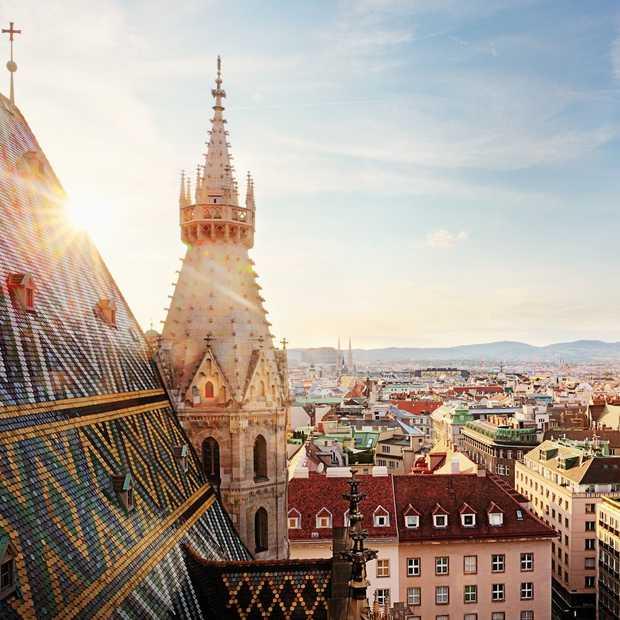 Dit zijn de acht leukste dingen om te doen in Wenen