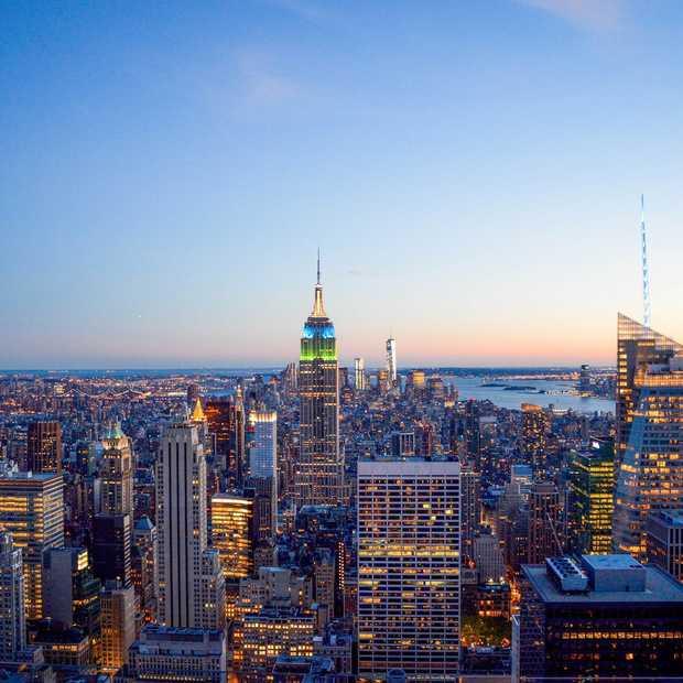 De 15 coolste dingen om te doen in New York City