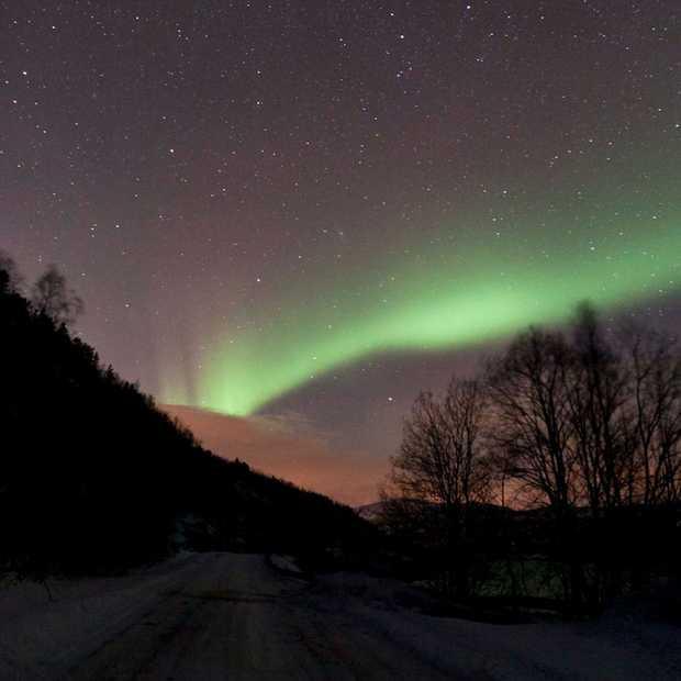 5 tips voor het fotograferen van het noorderlicht