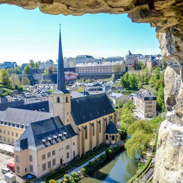 Dit wil je doen in het onverwacht mooie Luxemburg