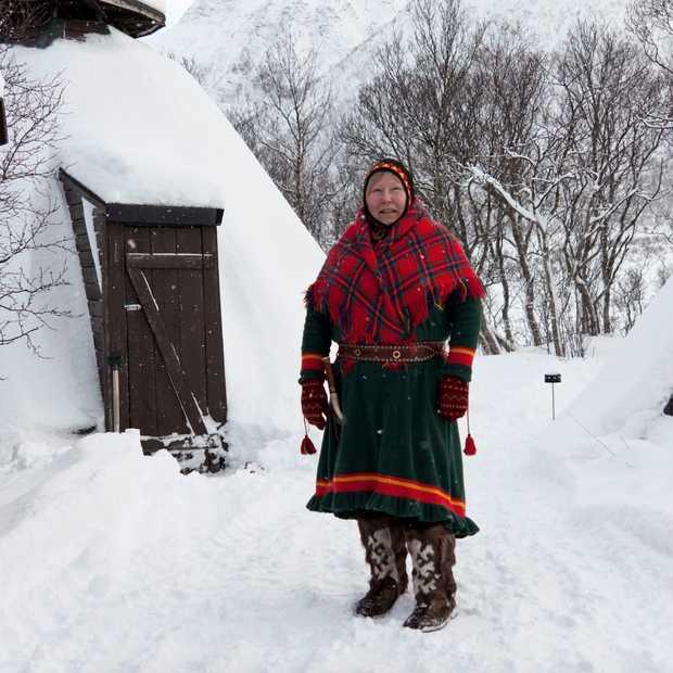 5 must do's in Noord-Noorwegen