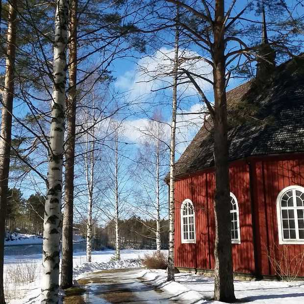 10 redenen om het noorden van Zweden te bezoeken