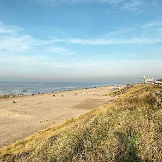 De leukste tips voor wie gaat uitwaaien in Noordwijk aan Zee