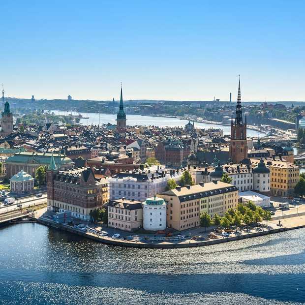 Vijf verrassende tips voor een zomerse stedentrip naar Stockholm