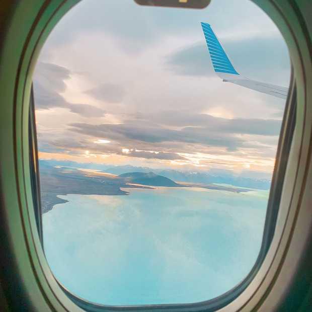 Vijf tips om verre vluchten te overleven