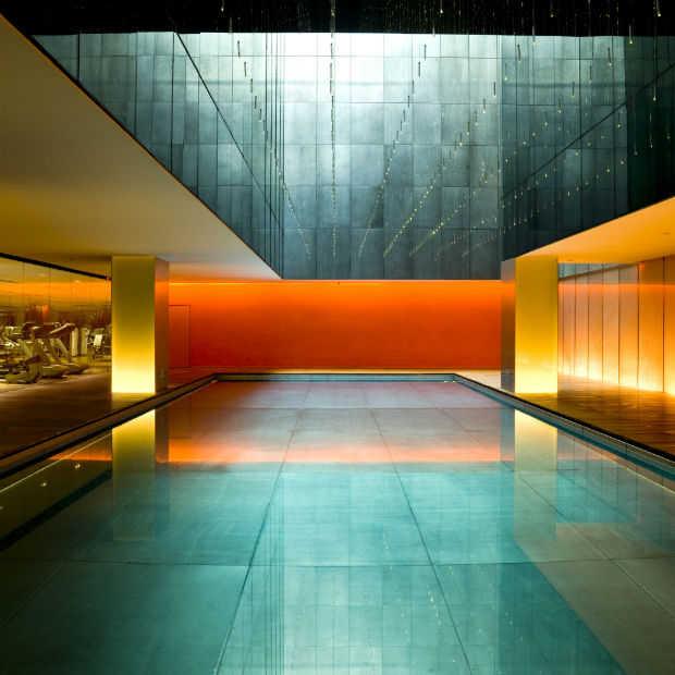 De top 5 mooiste designhotels