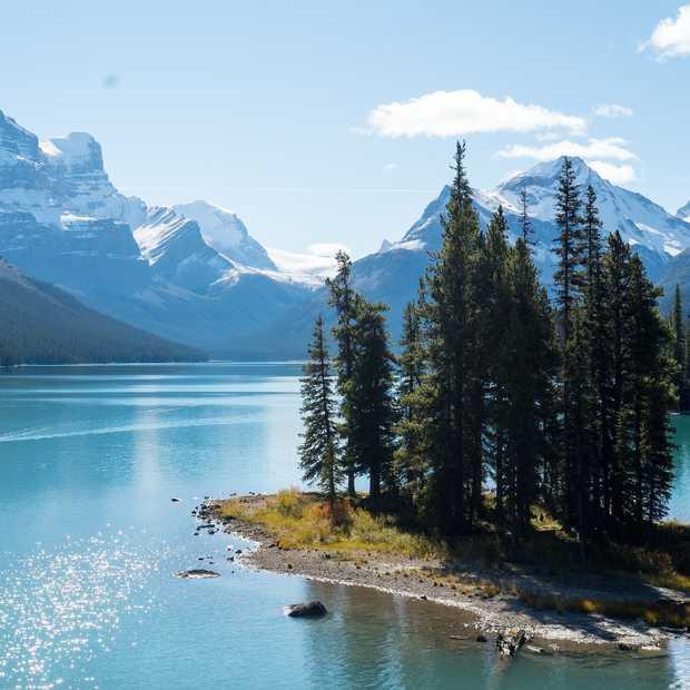 De 10 mooiste vakantiebestemmingen voor 2017 door Lonely Planet
