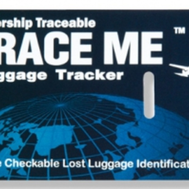 Retweet en win: TraceMe bagagelabel inclusief Sinterklaasgedicht!