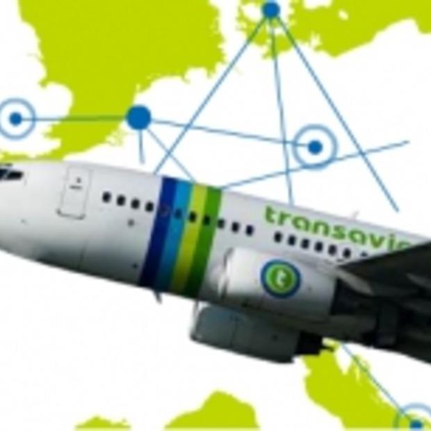 Nieuw van Transavia: flightcast, een beluisterbare reisgids