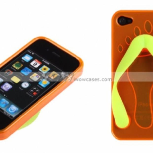 iPhonehoesjes voor op het strand!