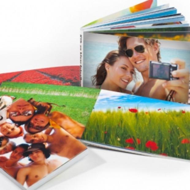 Magini: prachtig en eenvoudig te maken fotoalbum!