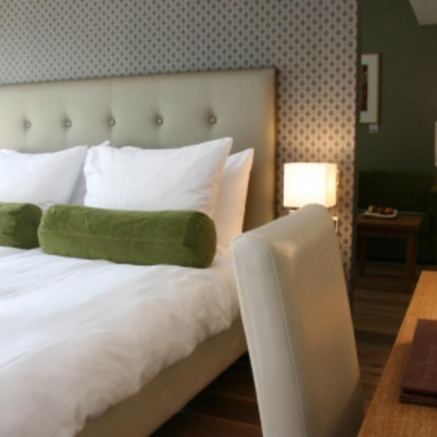 RT-actie: win vrijdag een overnachting in een Hampshire Hotel!