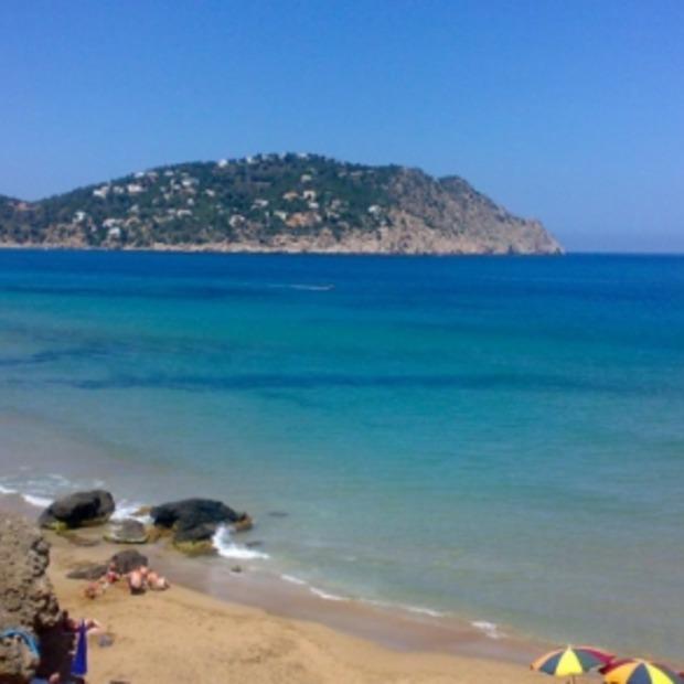 Bootcamp op Ibiza!!